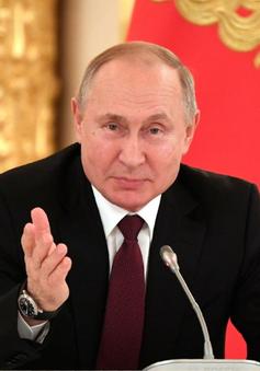 Những dấu ấn của ông Putin sau 20 năm chèo lái nước Nga