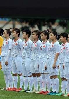 HLV Mai Đức Chung: Tuyển nữ Việt Nam tập trung và hưng phấn cho trận bán kết gặp chủ nhà Philippines