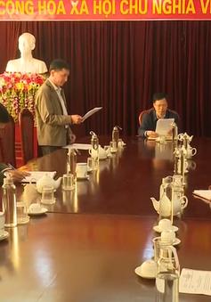 Tỉnh Bắc Kạn họp khẩn làm rõ vụ 13 mộ liệt sĩ không có hài cốt