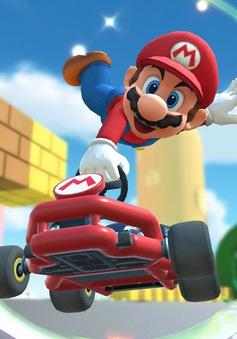 """""""Nấm lùn"""" Mario khuynh đảo App Store năm 2019"""