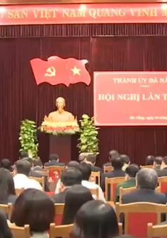 Hội nghị Thành uỷ Đà Nẵng mở rộng