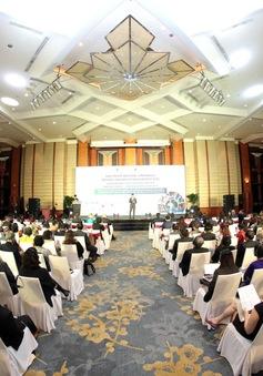 Lần đầu tiên tổ chức Hội nghị phát triển toàn diện trẻ thơ khu vực châu Á - TBD tại Việt Nam