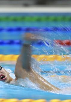 Chân dung Nguyễn Huy Hoàng: Nhà vô địch tự phá sâu kỷ lục SEA Games, đạt 2 chuẩn A Olympic
