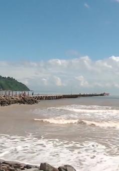 Thủ Tướng đồng ý bố trí 300 tỉ đồng cho dự án cảng Liên Chiểu - Đà Nẵng