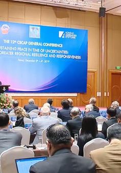 Khai mạc Đại hội Hội đồng Hợp tác an ninh châu Á - Thái Bình Dương