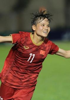 Lịch thi đấu và trực tiếp trận chung kết môn bóng đá nữ SEA Games 30: ĐT nữ Thái Lan - ĐT nữ Việt Nam