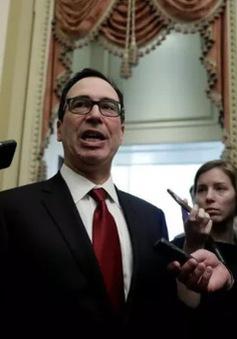 Bộ trưởng Bộ Tài chính Mỹ: Nên loại Trung Quốc khỏi chương trình cho vay của WB