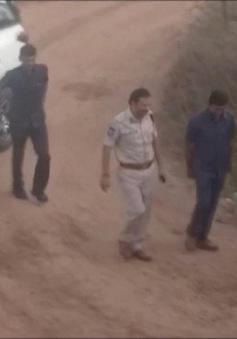 Cảnh sát Ấn Độ bắn chết 4 nghi phạm cưỡng hiếp, thiêu sống nữ bác sĩ