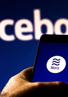 EU không cấp phép lưu hành tiền điện tử Libra