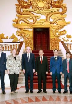 Thúc đẩy chia sẻ kinh nghiệm quốc tế về phòng, chống tham nhũng giữa OECD và Việt Nam