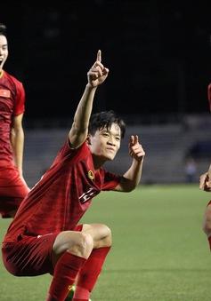"""Sau 18 năm mòn mỏi, U22 Việt Nam lại thắp niềm tin """"vàng"""" bóng đá nam SEA Games"""