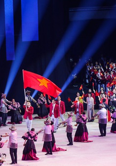 Bộ Văn hoá, Thể thao và Du lịch phê duyệt đề án tổ chức SEA Games 31