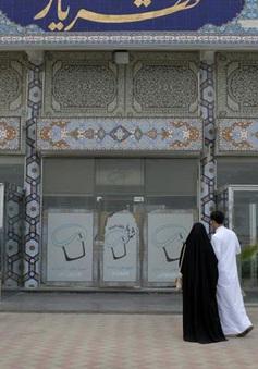 Saudi Arabia bỏ quy định phân chia lối đi trong cửa hàng giữa nam và nữ