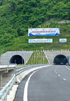 Nhiều hầm đường bộ tăng phí BOT