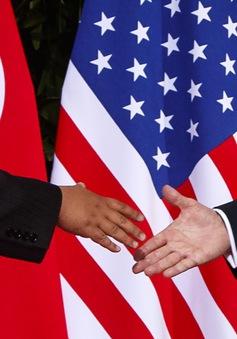 Triều Tiên và Mỹ thúc đẩy đàm phán hạt nhân
