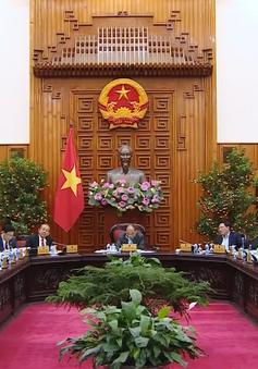 Thủ tướng đôn đốc các bộ, ngành, địa phương thực hiện nhiệm vụ sau kỳ nghỉ Tết