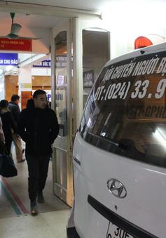 Gần 320.000 trường hợp khám, cấp cứu trong 8 ngày nghỉ Tết