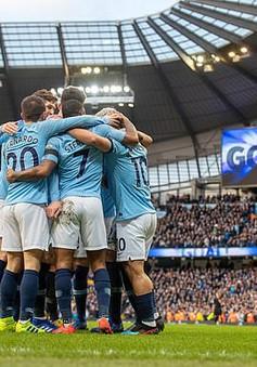ĐHTB vòng 26 Ngoại hạng Anh: Hàng công khủng từ Man City