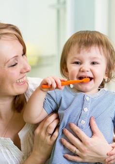 Nhiều trẻ em Mỹ cần được chăm sóc răng tốt hơn