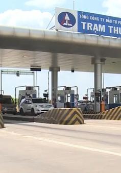 Tổng cục Đường bộ Việt Nam: Sẽ kiểm tra việc thu phí của VEC
