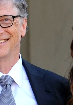 """Bill Gates: """"Người giàu cần đóng góp nhiều hơn cho cộng đồng"""""""