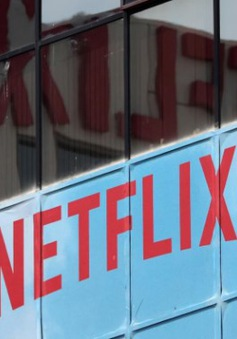 Netflix có hơn 5 triệu người theo dõi tại Pháp