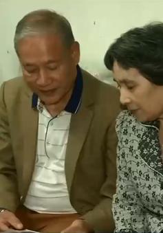 Chuyện tình vượt thời gian của đôi vợ chồng Việt Nam - Triều Tiên