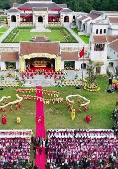 Ngẫm về sức mạnh dân tộc từ lễ hội Yên Tử