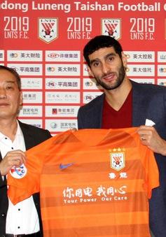 Fellaini tiết lộ suýt gia nhập PSG trước khi làm đối thủ của CLB Hà Nội