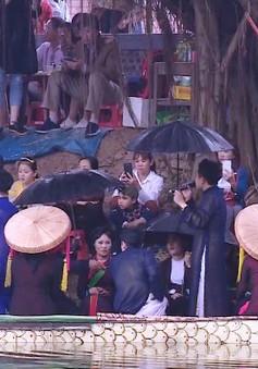 Hội Lim - Nét đẹp văn hóa vùng Kinh Bắc