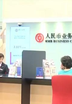 Lượng vốn đổ vào thị trường tài chính Trung Quốc sẽ tăng trong năm 2019