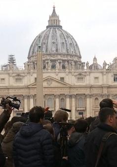 """Nhà thờ Công giáo phải """"phá vỡ quy tắc im lặng"""" về các vụ xâm hại tình dục"""