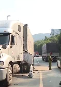 Tai nạn tại hầm Hải Vân: 3/19 nạn nhân đã được xuất viện