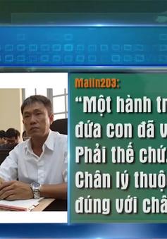 """Họa sĩ Lê Linh chính thức đòi được quyền giả """"Thần đồng đất Việt"""""""