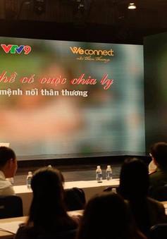 """""""Như chưa hề có cuộc chia ly"""" trở lại trên sóng VTV (THTT, 16h00, VTV9)"""
