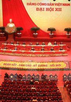 Lào, Campuchia gửi Điện mừng 89 năm thành lập Đảng Cộng sản Việt Nam