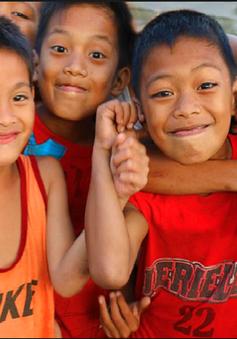 Phát động chiến dịch ủng hộ UNICEF nhấn mạnh quyền trẻ em trong cuộc chiến chống COVID-19