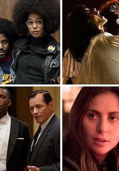 Oscar 2019: Tượng vàng sẽ thuộc về ai?