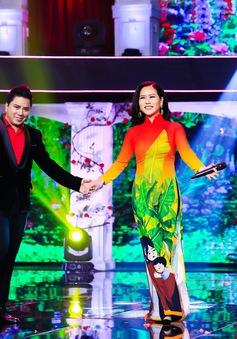 Hồng Mơ trải lòng sau một năm kết hôn với diễn viên Thành Nhơn trong Tình khúc vượt thời gian