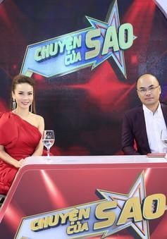 """Yến Trang xuất hiện đầy đẳng cấp với phong cách """"sang chảnh"""" trên truyền hình"""