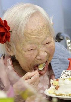 Giải mã bí quyết giúp người Nhật sống thọ nhất thế giới