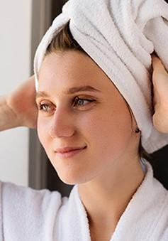 Nguyên nhân khiến mái tóc của bạn xơ rối và hư tổn