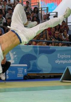 Breakdancing đứng trước cơ hội được đưa vào thi đấu tại Olympic