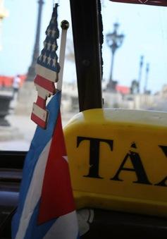 Ứng dụng giống Uber xuất hiện trên đường phố Cuba