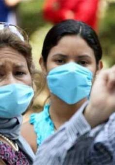 Gia tăng số người tử vong do cúm ở Hy Lạp