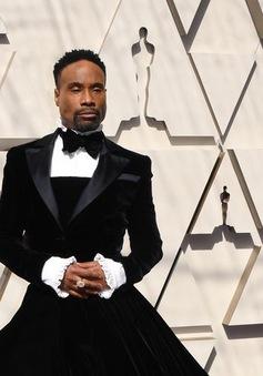 Đây là bộ cánh độc nhất trên thảm đỏ Oscar 2019