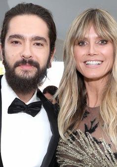 Oscar 2019: Heidi Klum gây choáng với bộ cánh siêu đẹp