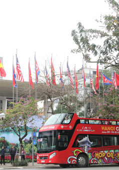 Miễn phí tour du lịch Hà Nội, Hạ Long cho phóng viên đến đưa tin Hội nghị Thượng đỉnh Mỹ - Triều