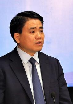 Ông Nguyễn Đức Chung đã chiếm đoạt tài liệu bí mật Nhà nước như thế nào?
