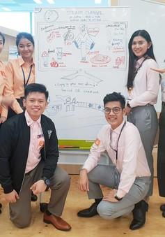 SSEAYP - Cơ hội để nhiều bạn trẻ diện kiến nhiều nguyên thủ quốc gia